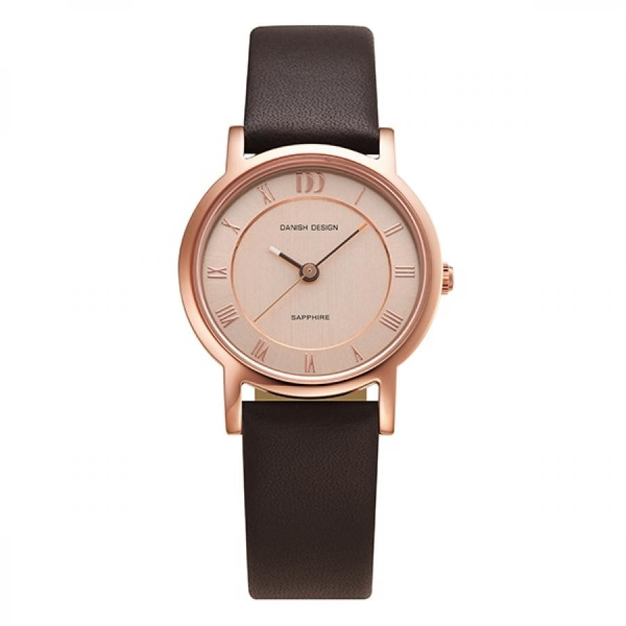 DANISH DESIGN ダニッシュデザイン TiCTAC専売 腕時計 レディース