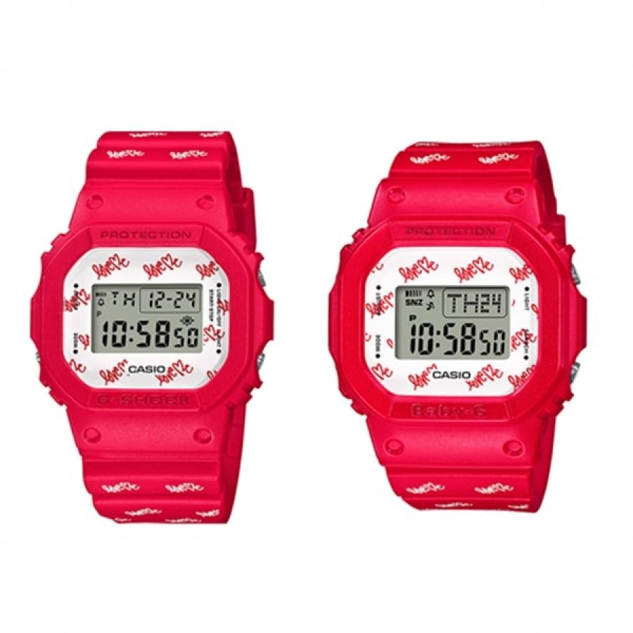 【G-SHOCK】 G PRESENTS LOVER'S COLLECTION 2020