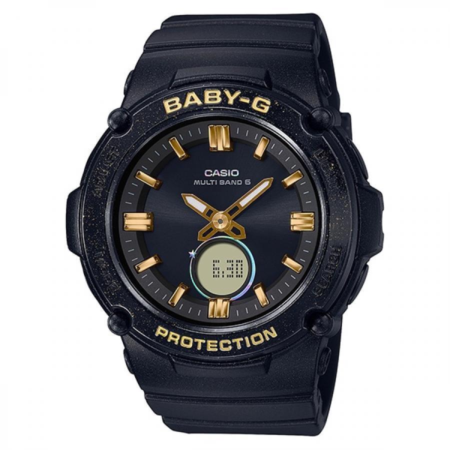 【BABY-G】 Starlit Bezel Series