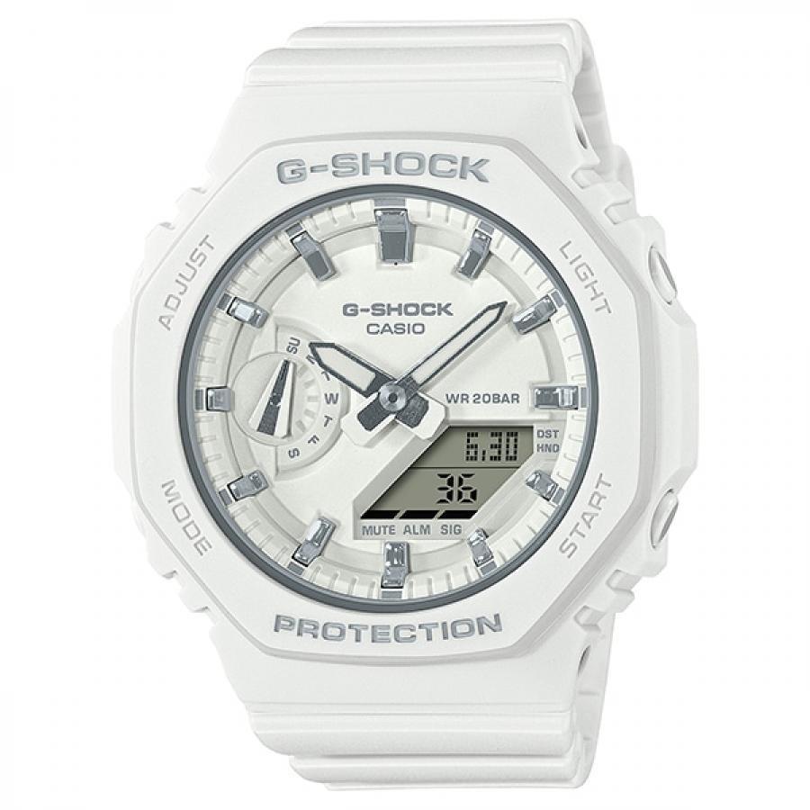 【G-SHOCK】 八角形 GMA-S2100-7AJF ミッドサイズ