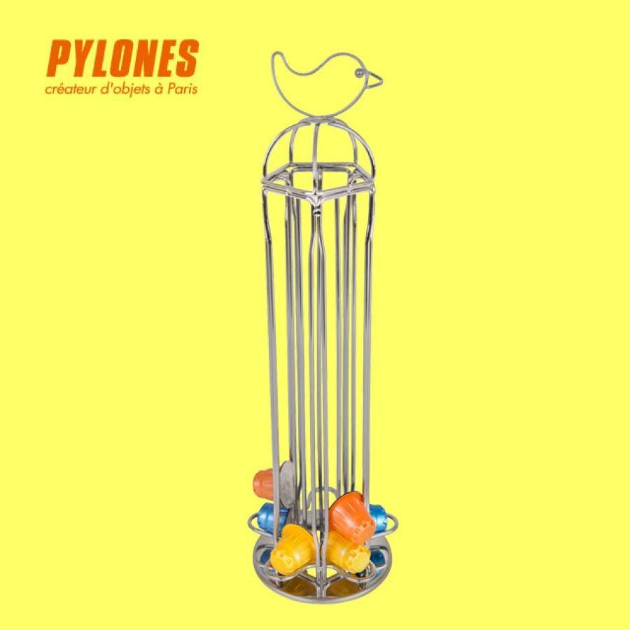 Pylones ネスプレッソ カプセルホルダー