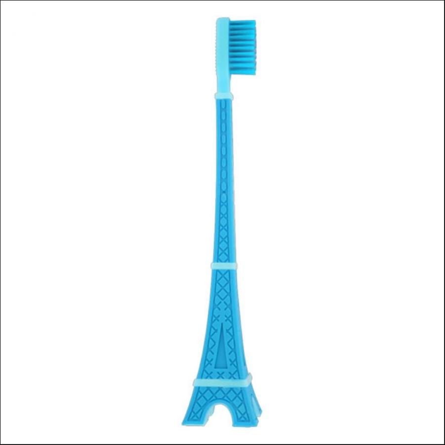 Pylones エッフェル塔歯ブラシ