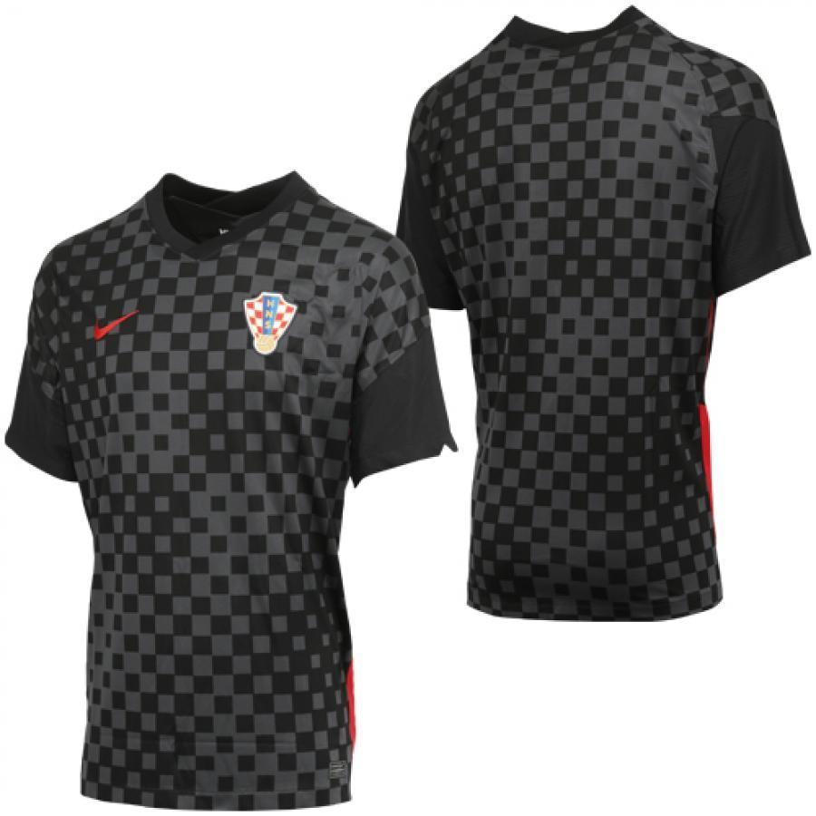 2020 クロアチア代表 アウェイレプリカユニフォーム