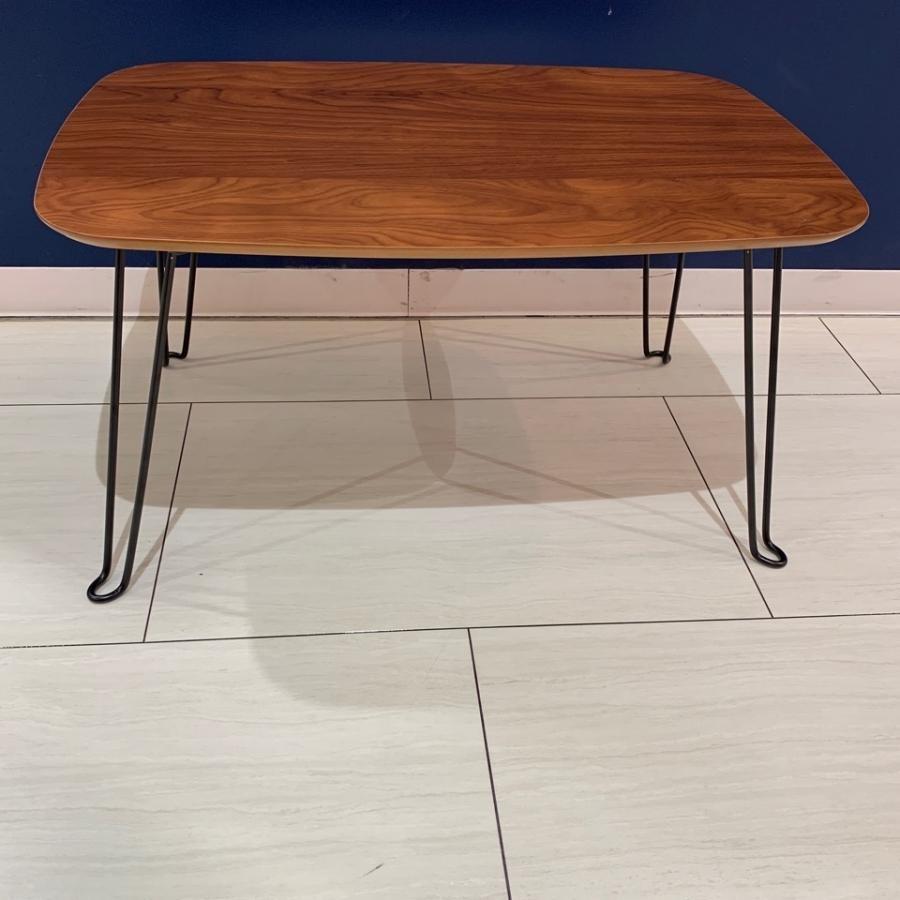 折りたたみテーブル トロンL
