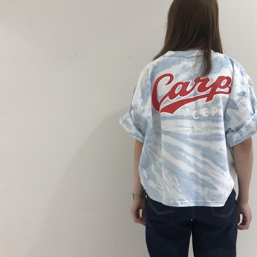【 カープ×セポ!コラボTシャツ 】