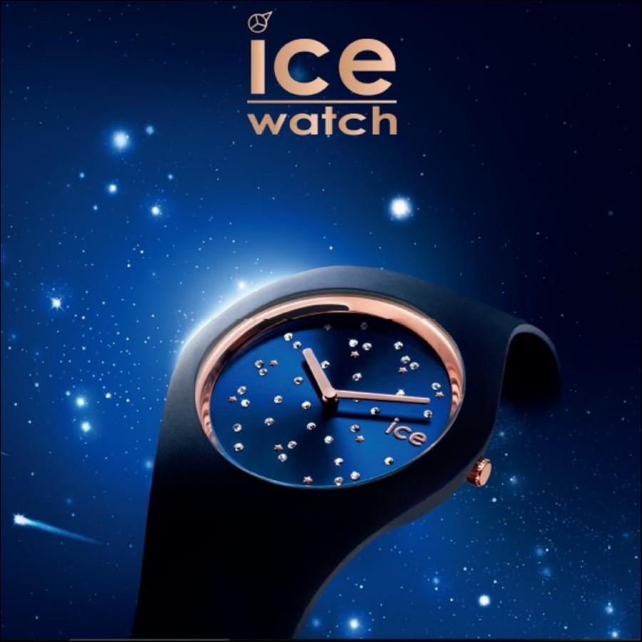 アイスウォッチ 日本正規代理店公式ショップ 公式ストア ICE-WATCH - アイスウォッチ  ICE cosmos アイスコスモ small