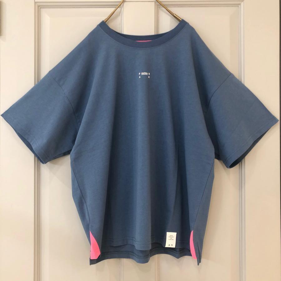 PARK ワイドTシャツ
