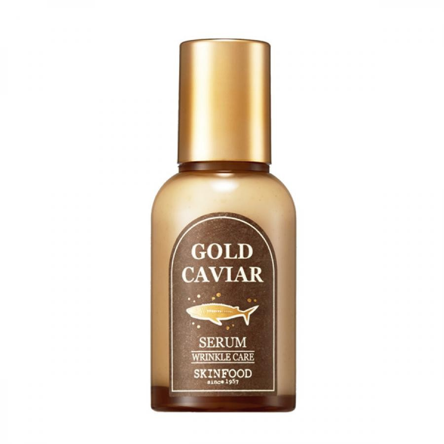 ゴールドキャビア セラム (美容液)
