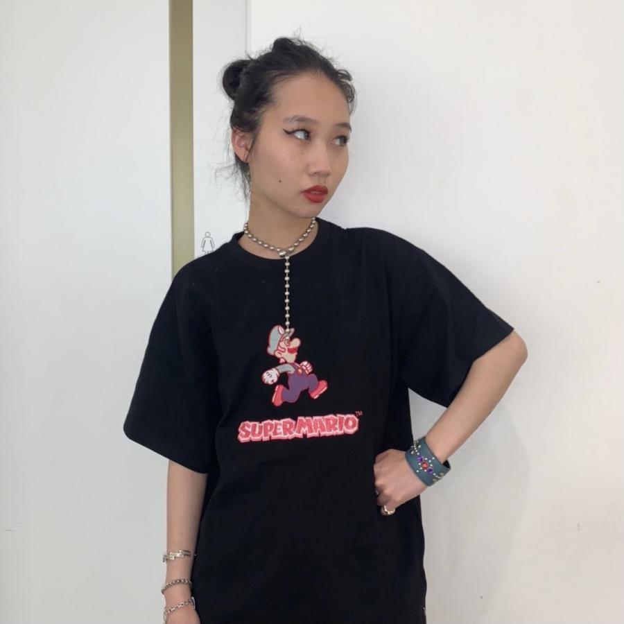 BIG Tシャツ(ルイージ)
