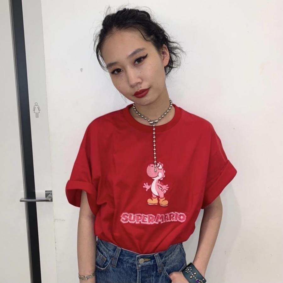BIG Tシャツ(ヨッシー)