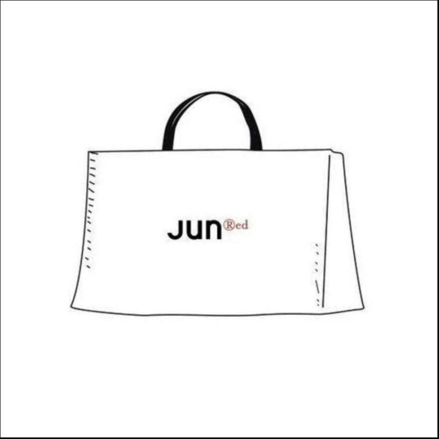 JUNRed福袋2019