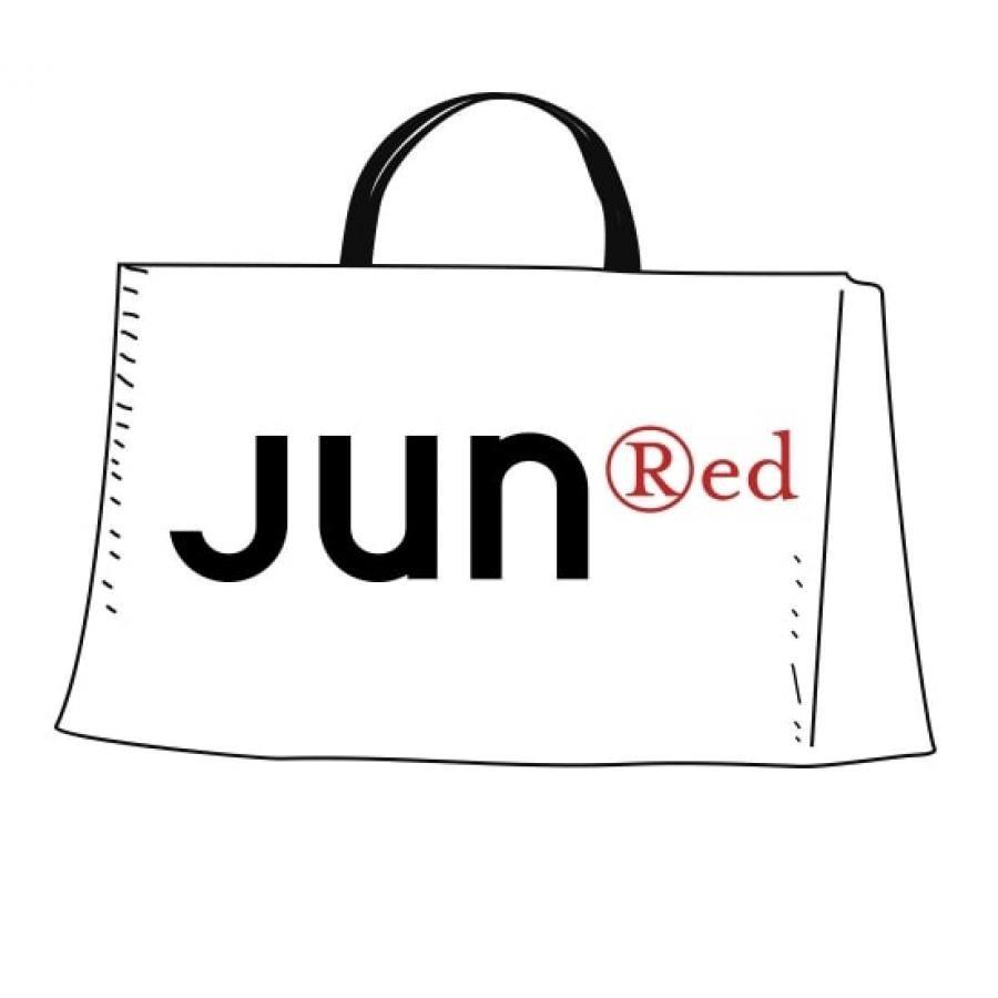 【2020福袋】JUNRed
