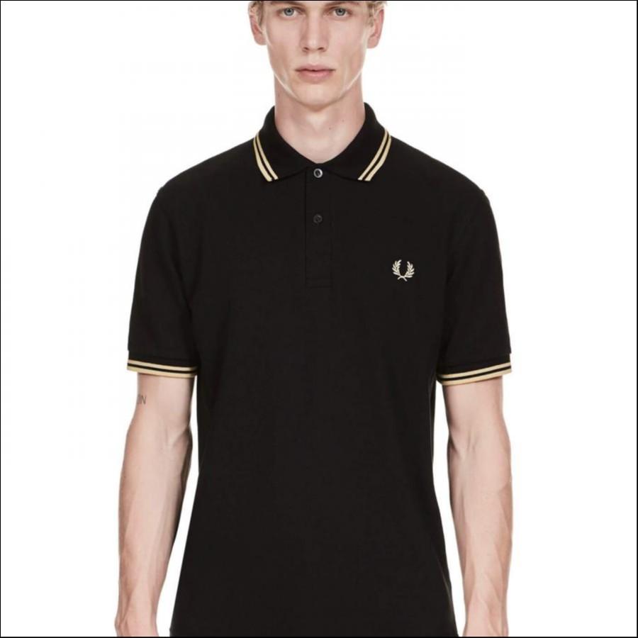 フレッドペリーシャツ