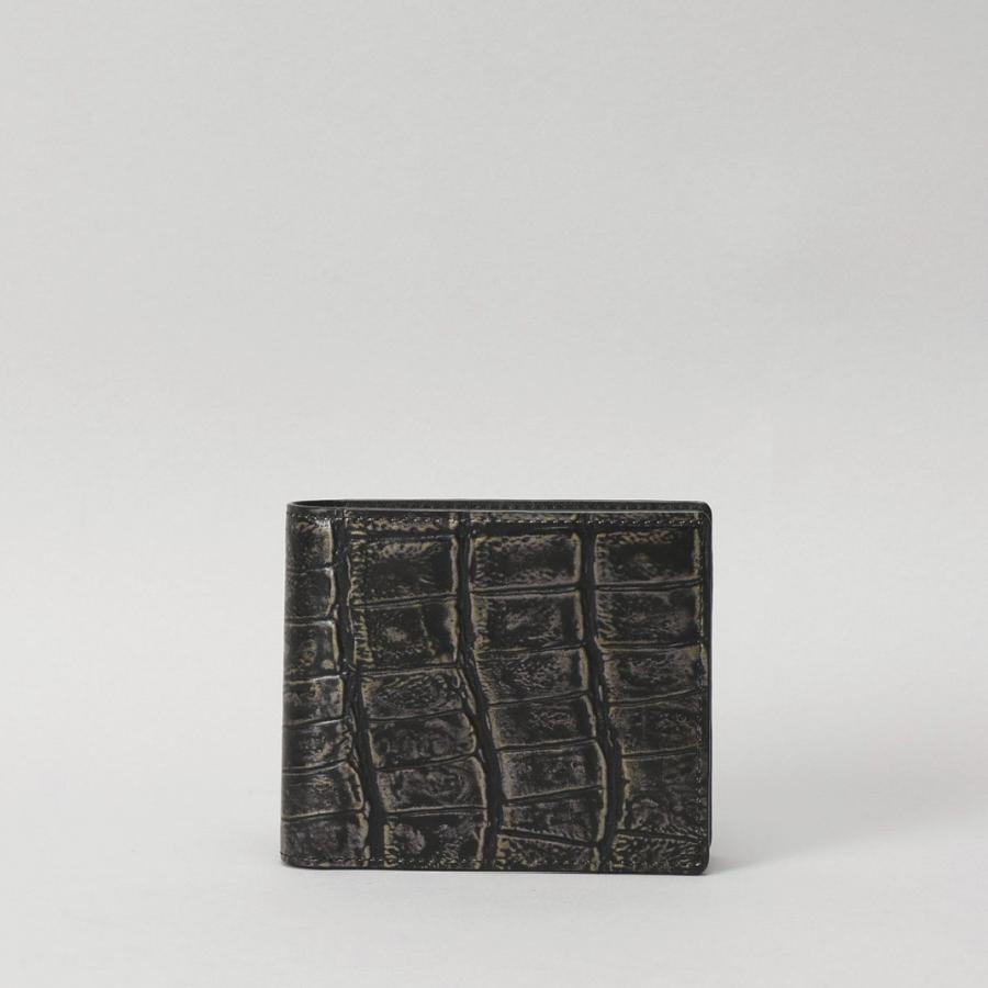 マガイマガド 折財布