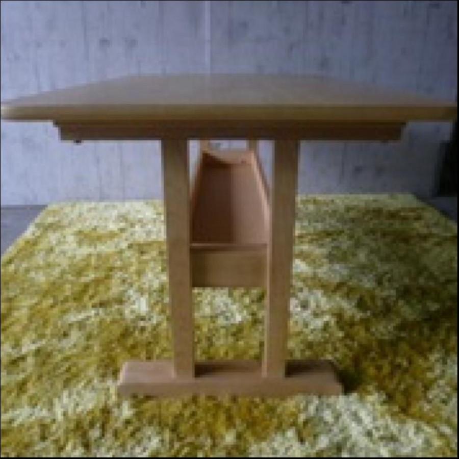 【カエルパルコ限定】デリカダイニングテーブル