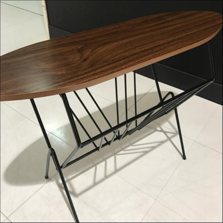 ソファサイドテーブル レトロ
