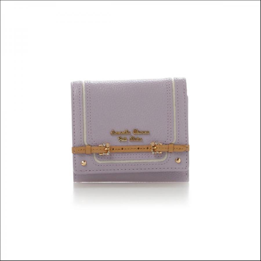 ベルトデザインシリーズ ミニ財布