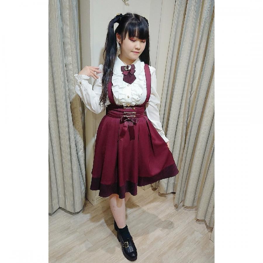 Fantasy Crown ナポレオンスカート