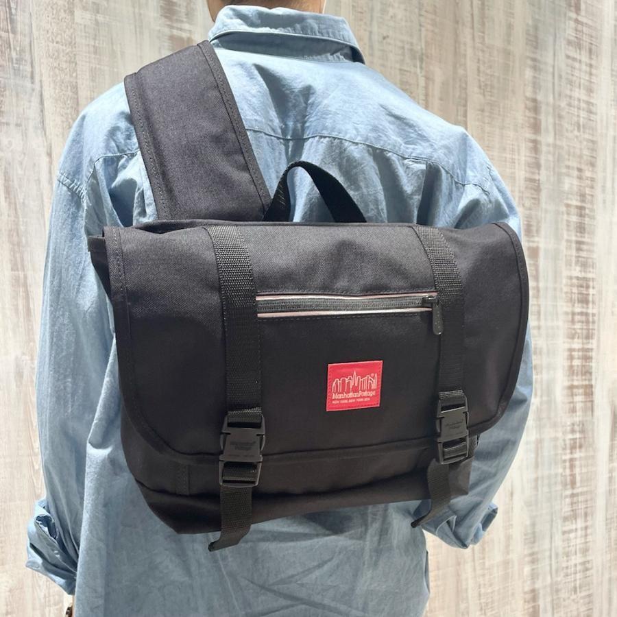 Tillary Messenger Bag