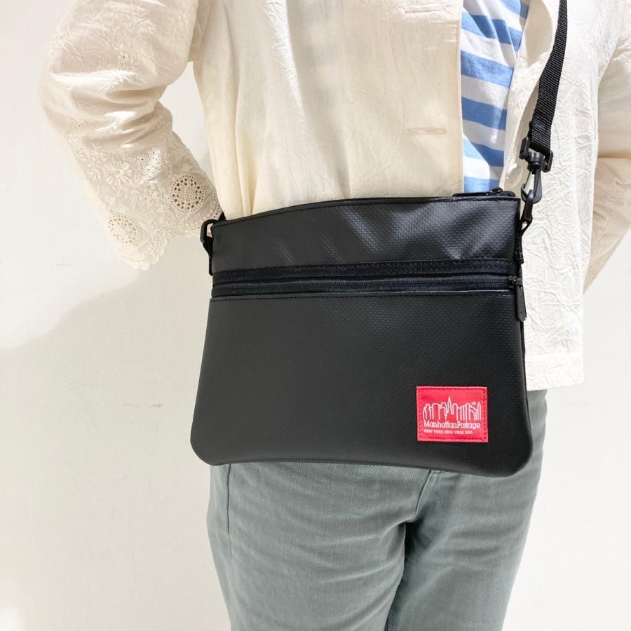 Matte Vinyl Harlem Bag
