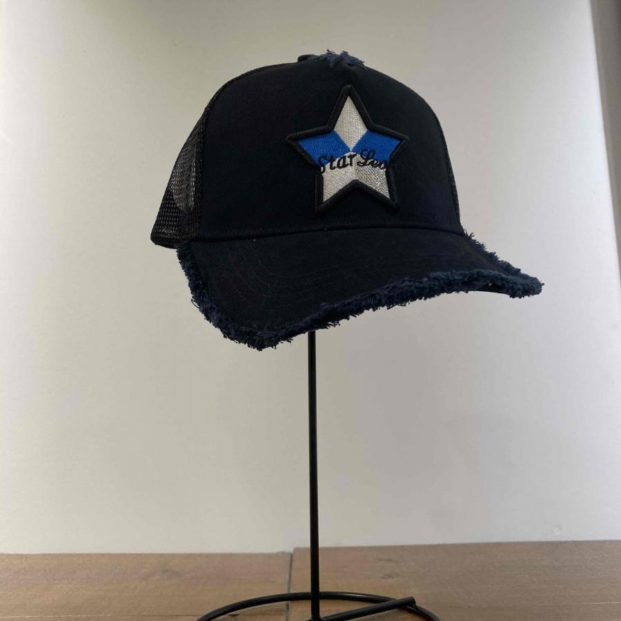 Star Lean メッシュキャップ