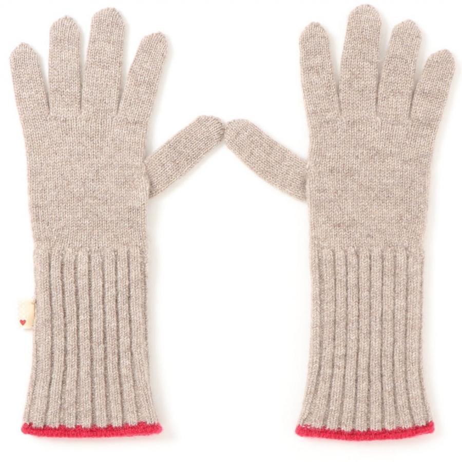 ホールガーメントリブ手袋