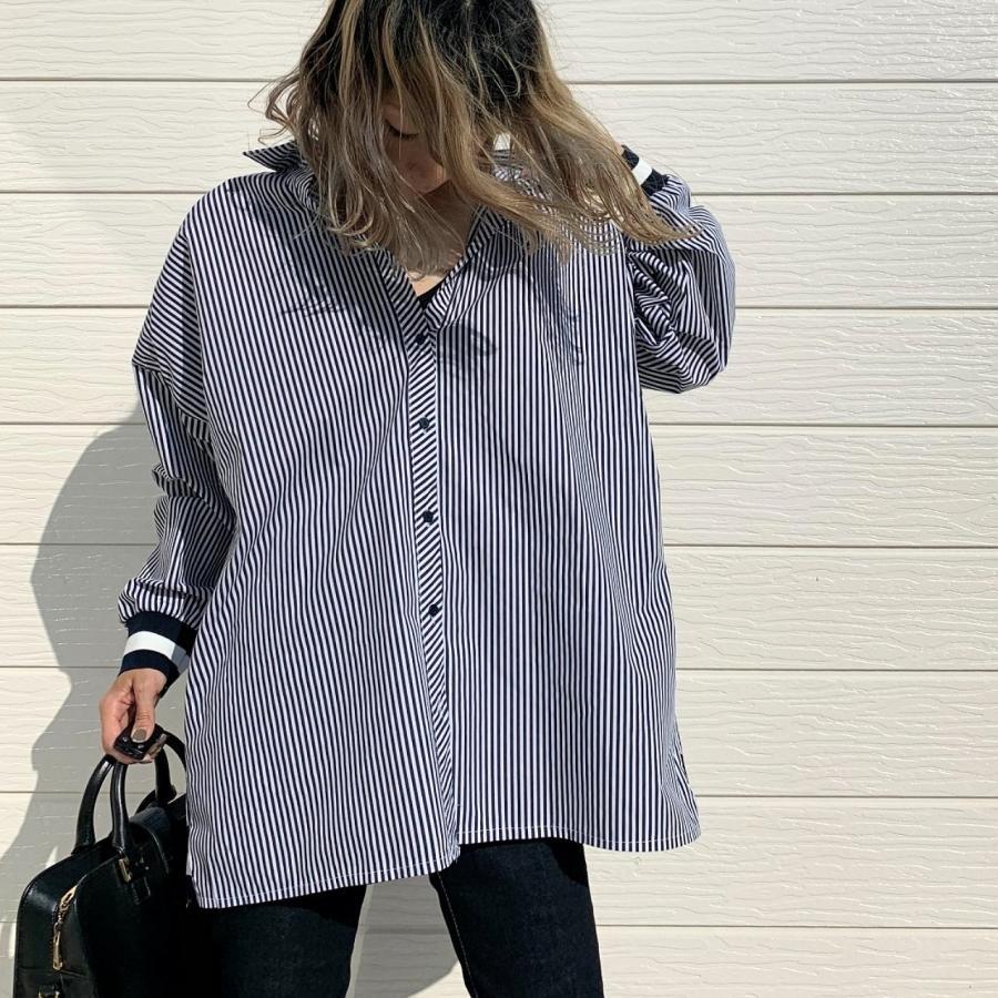 【追加決定❗】リブドッキングシャツ
