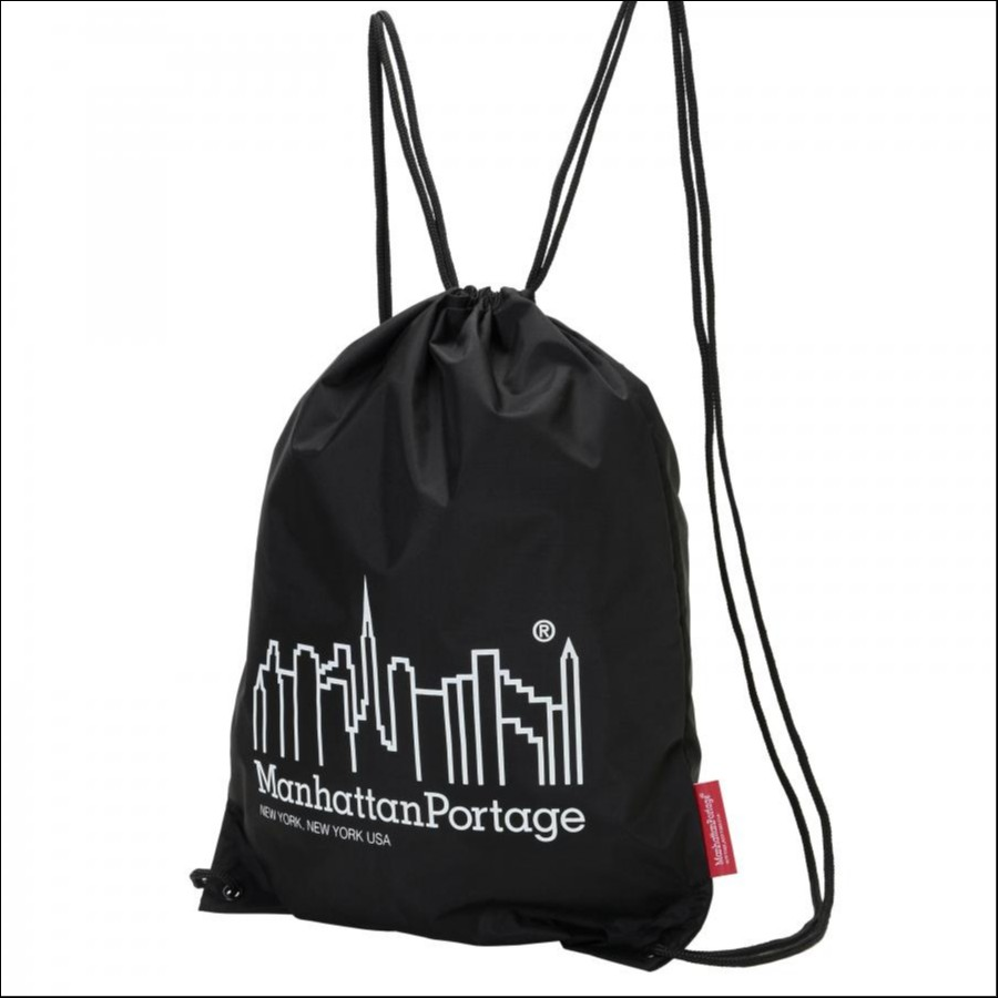 CORDURA® Lite Collection Drawstring Bag