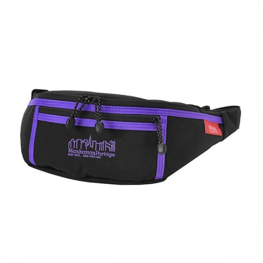Alleycat Waist Bag Luminous