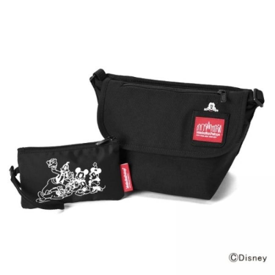 Mickey Mouse Collection Casual Messnger Bag