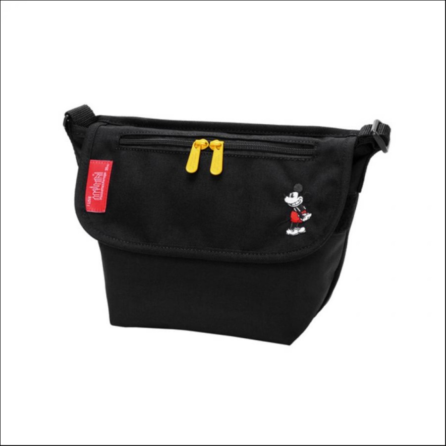 Mickey Mouse Collection Casual Messenger Bag(XSサイズ)