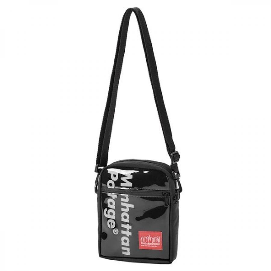 City Light Bag Enamel