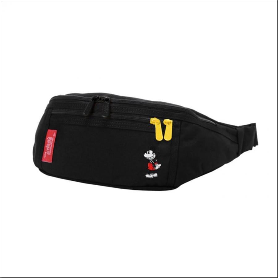★極少量再入荷★ Mickey Mouse Collection Alleycat Waist Bag