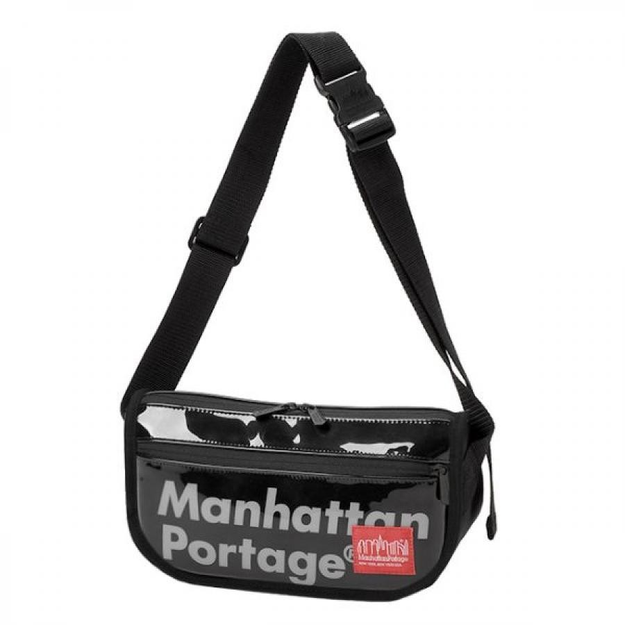 Leadout Waist Bag Enamel