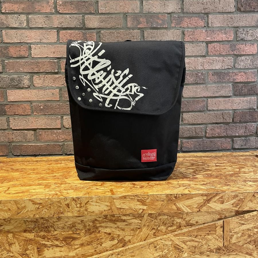 Gramercy Backpack 天神ラボ