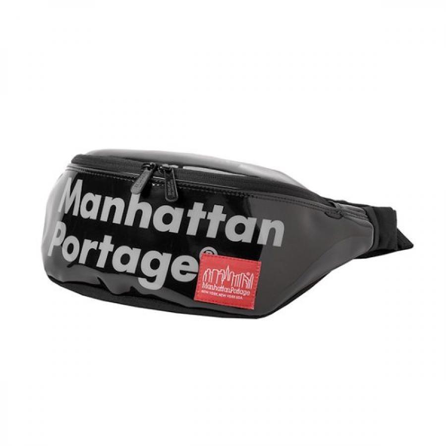 Brooklyn Bridge Waist Bag Enamel
