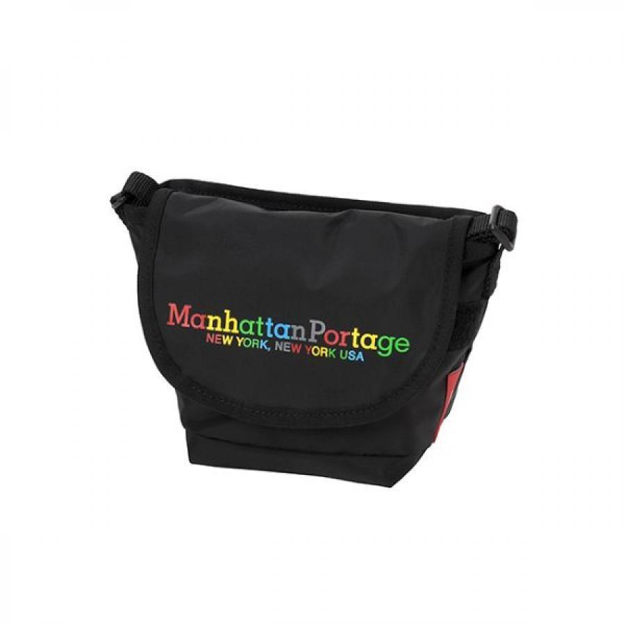 Mini Nylon Messenger Bag CORDURA® Lite