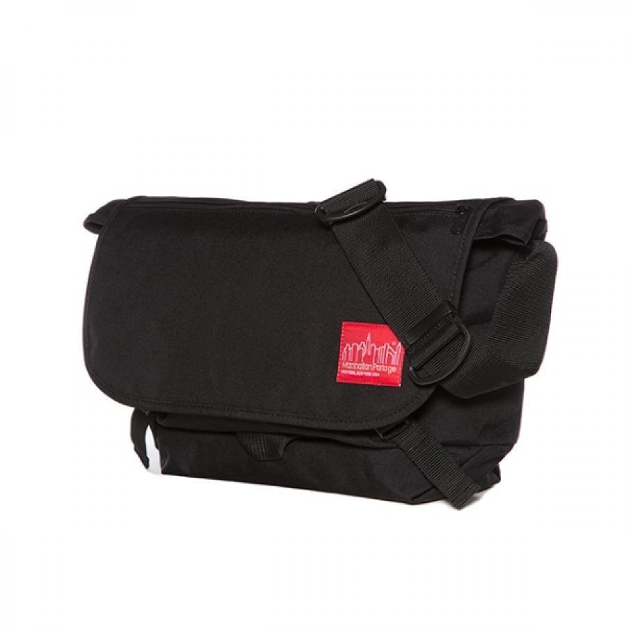 Quick-Release Messenger Bag