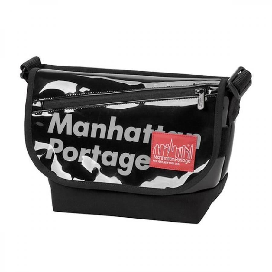 Casual Messenger Bag JR Enamel