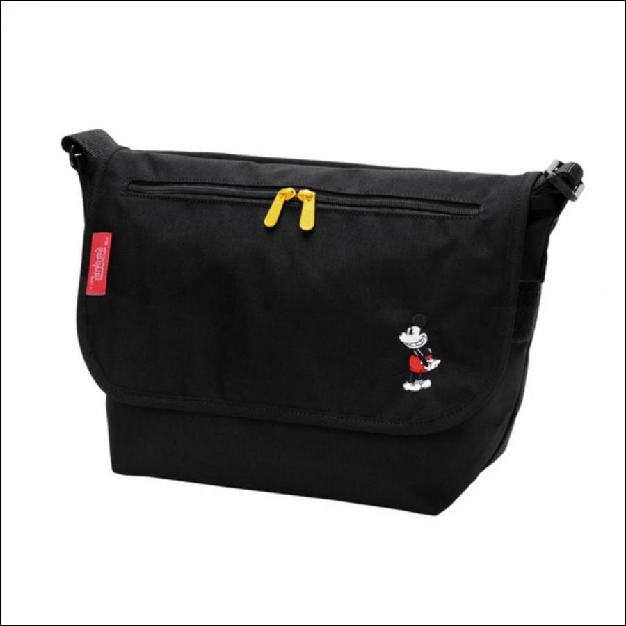 ★極少量再入荷★ Mickey Mouse Collection Casual Messenger Bag(A4サイズ)