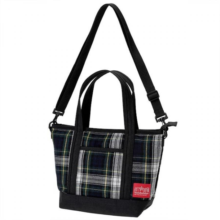 Rego Tote Bag Plaid Collection