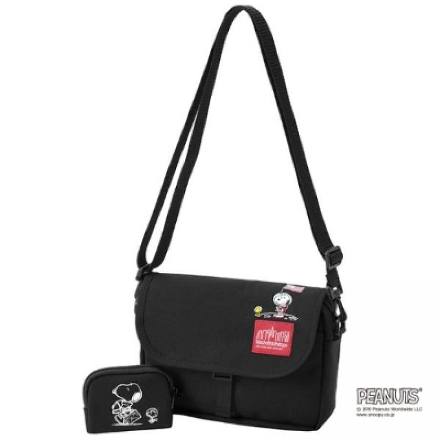 Manhattan Portage × PEANUTS Far Rockaway Bag