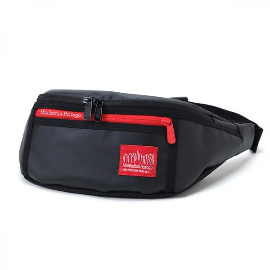 Alleycat Waist Bag Ticker Tape