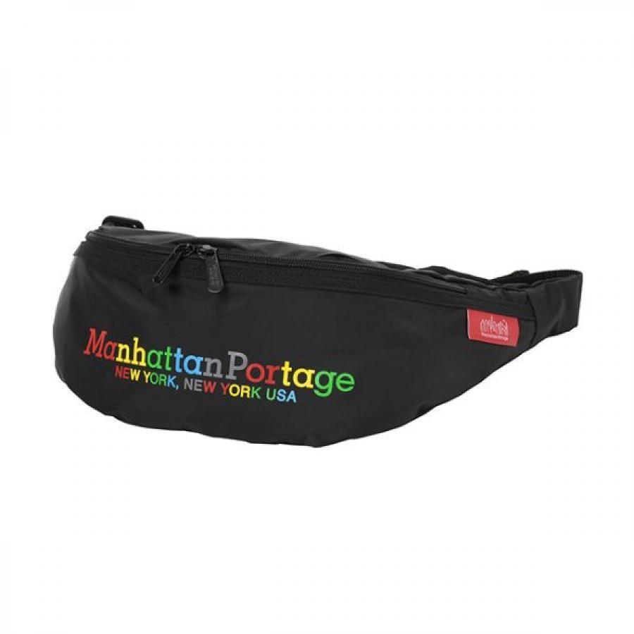 Brooklyn Bridge Waist Bag CORDURA® Lite