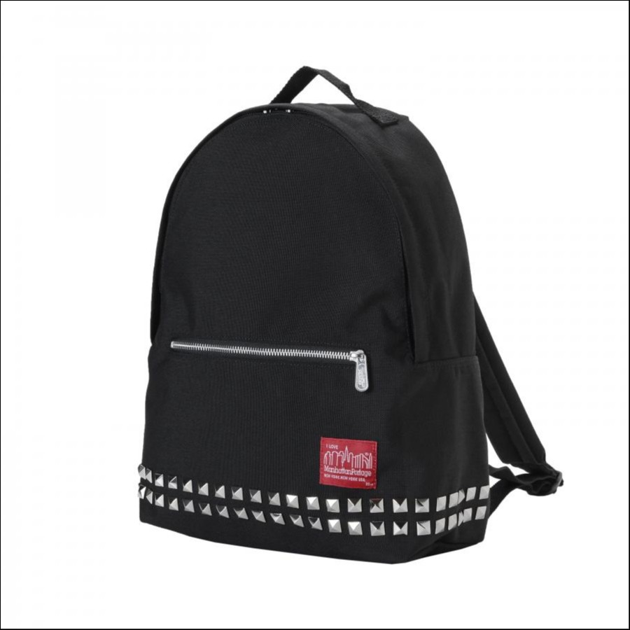 PYRAMID STUDS Big Apple Backpack JR