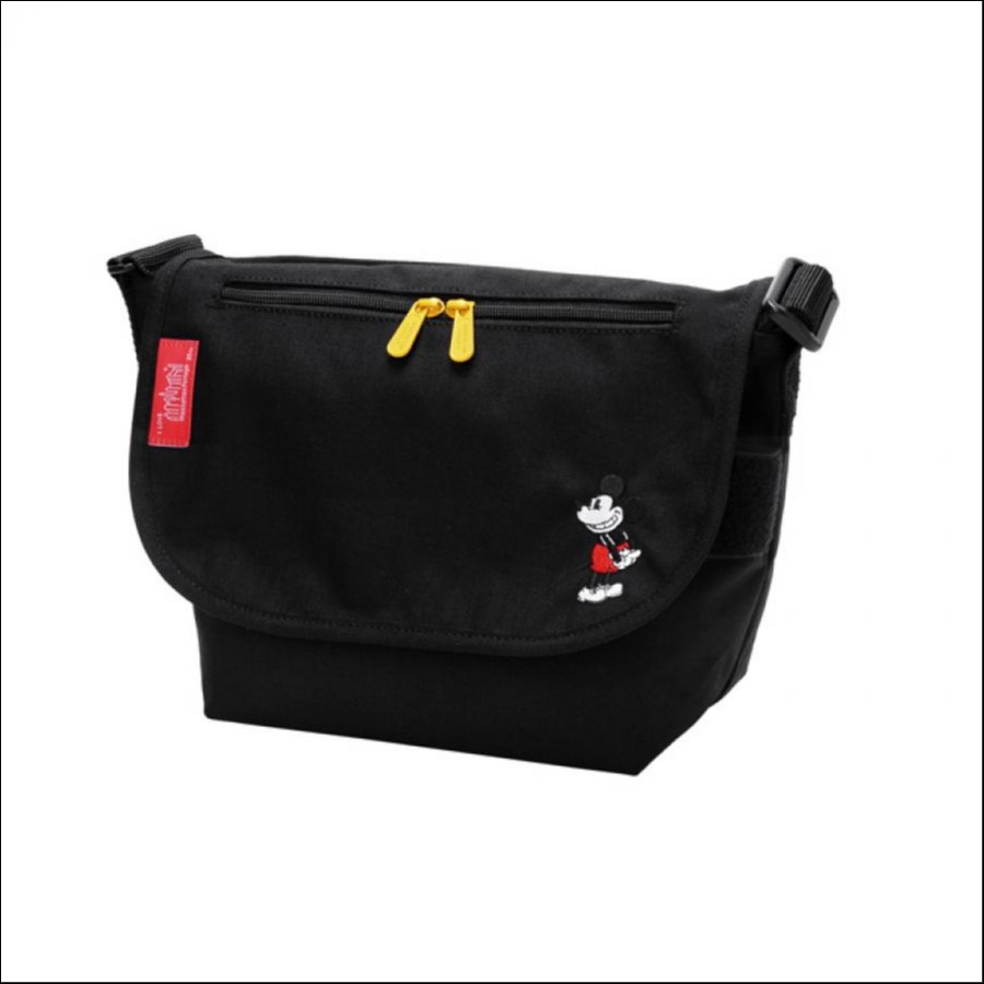 Mickey Mouse Collection Casual Messenger Bag(Sサイズ)