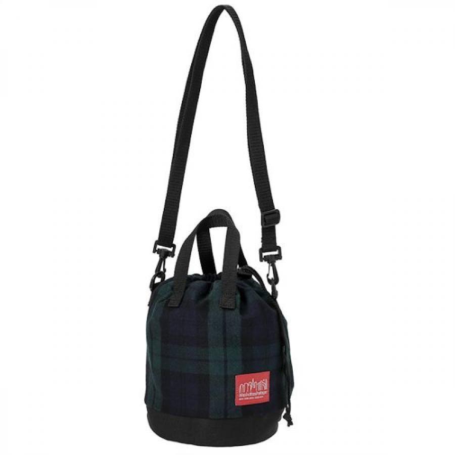Iona Island Shoulder Bag Plaid Collection