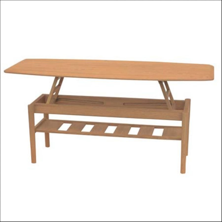 FD-LOW TABLE 1250