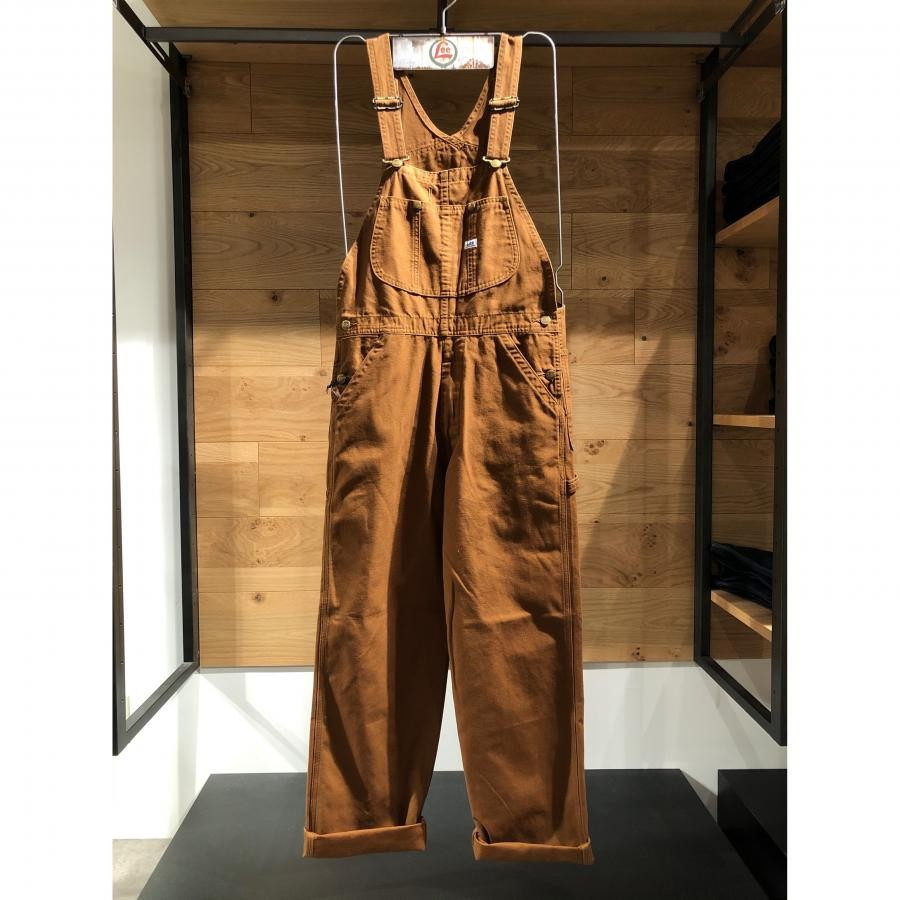 DUNGAREES OVERALL