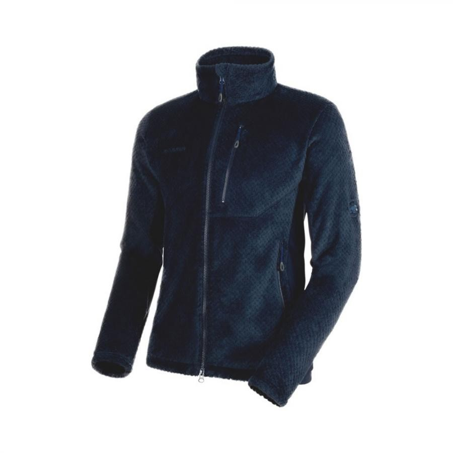 20%OFF! MAMMUT(マムート)GOBLIN Advanced ML Jacket Men /marine ※送料無料